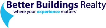 Better Buildings Realty - logo